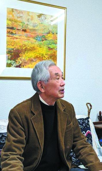 特別寄稿 島崎先生からの年頭のメッセージ